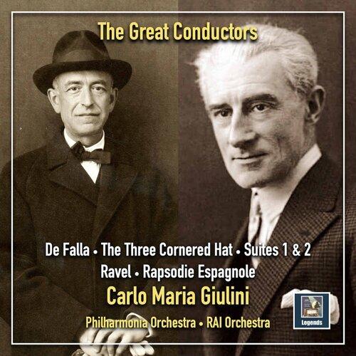 The Great Conductors: Carlo Maria Giulini