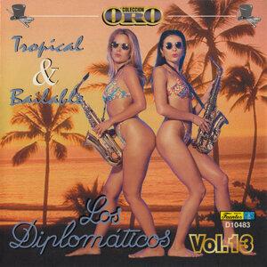 Colección Oro, Vol. 13: Tropical & Bailable