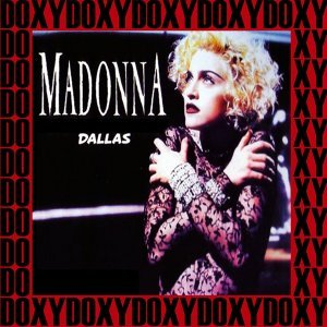 Reunion Arena Dallas, Texas, May 7th, 1990 - Doxy Collection, Remastered, Live on Fm Broadcasting