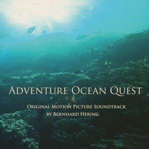 Adventure Ocean Quest - Original Motion Picture Soundtrack