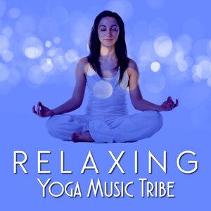 Relaxing Yoga Music Tribe