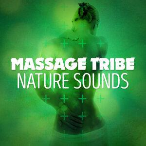 Massage Tribe Nature Sounds