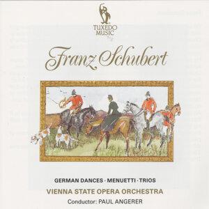 Schubert: German Dances