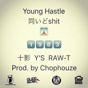 同いどshit feat. 十影, Y'S & RAW-T (Onaidoshit)