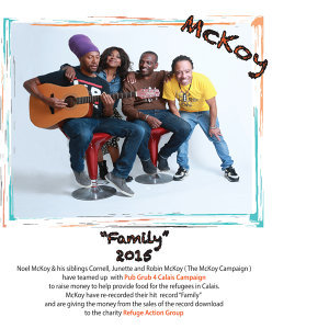 Family 2015 (Remixes)
