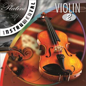 Platino Instrumental - Violin, 2