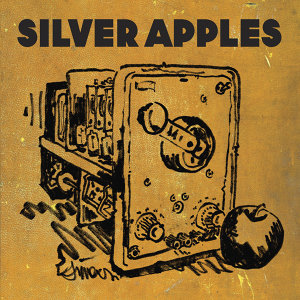 Silver Apples 2014 Tour Single