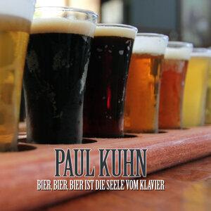 Bier, Bier, Bier Ist Die Seele Vom Klavier