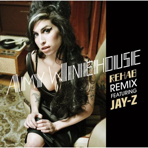 Rehab  (Remix) - Edited Version