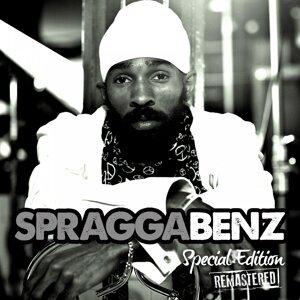 Spragga Benz : Special Edition