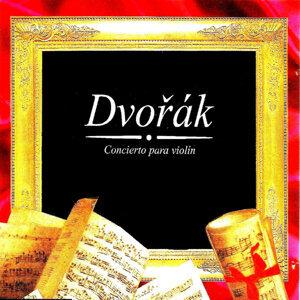 Dvořák, Concierto para violín