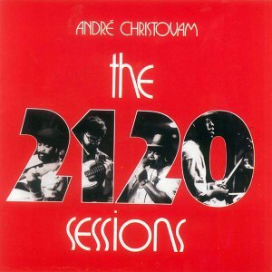The 2120 Sessions