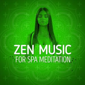 Zen Music for Spa Meditation