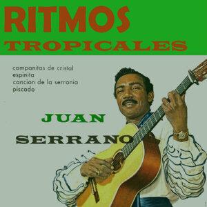 Ritmos Tropicales