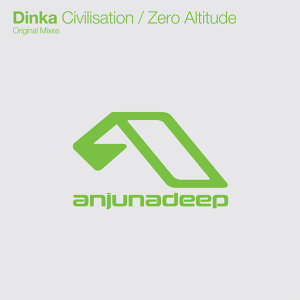 Civilisation / Zero Altitude