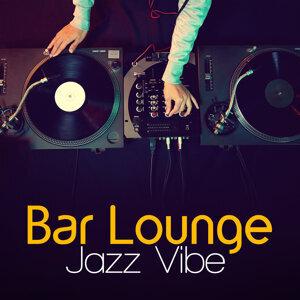 Bar Lounge Jazz Vibe