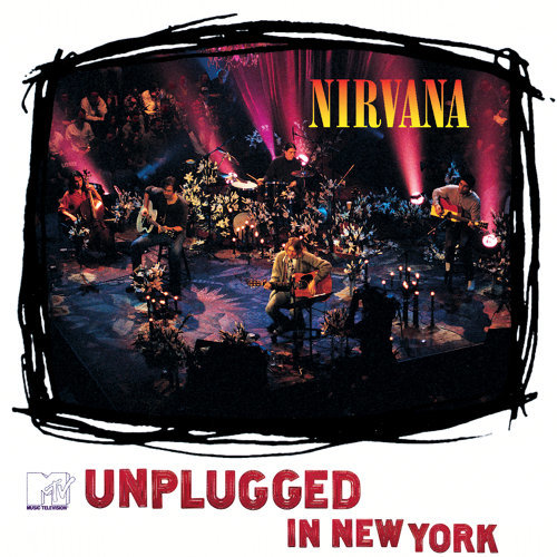 MTV Unplugged In New York - 25th Anniversary
