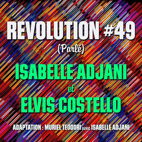 Revolution #49 - Parlé