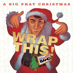 A Big Phat Christmas Wrap This!