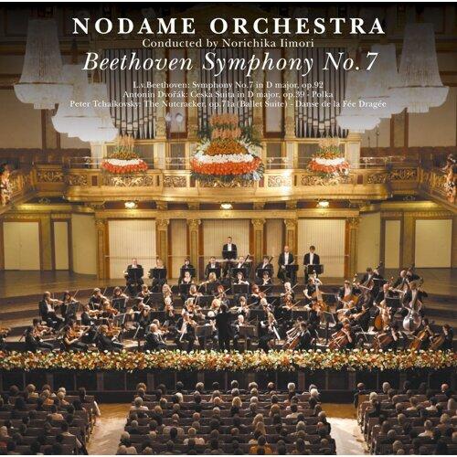 Beethoven Symphony No.7