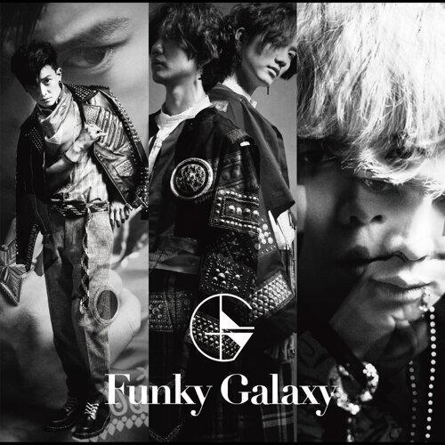 Funky Galaxy