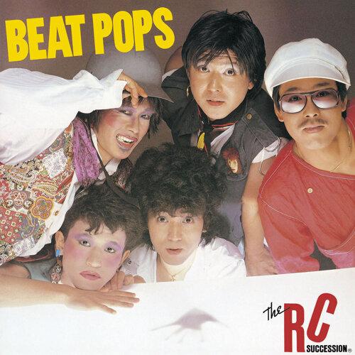 BEAT POPS (BEAT POPS)