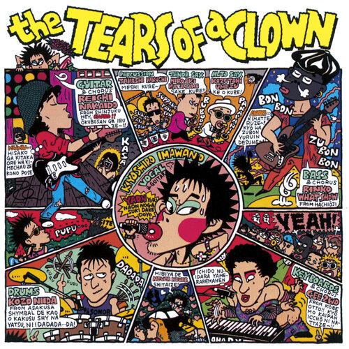 the TEARS OF a CLOWN (the TEARS OF a CLOWN) - Live