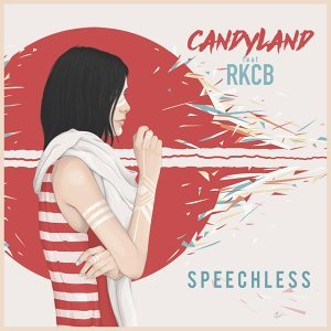 Speechless (feat. RKCB)
