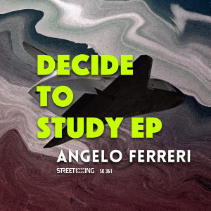 Decide to Study EP