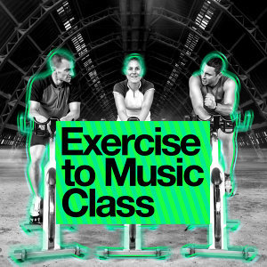 Exercise to Music Class
