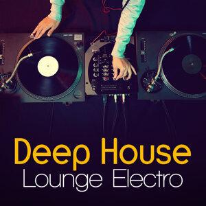 Deep House Lounge Electro