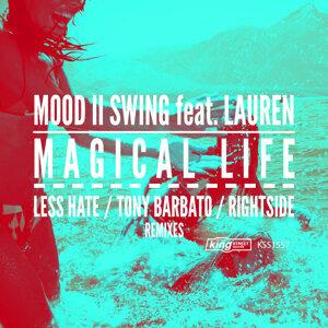 Magical Life (feat. Lauren)