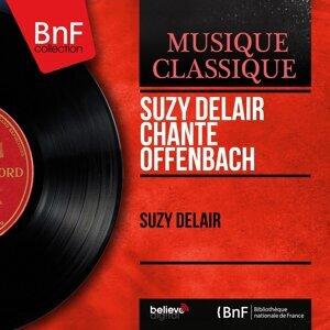Suzy Delair chante Offenbach - Mono Version
