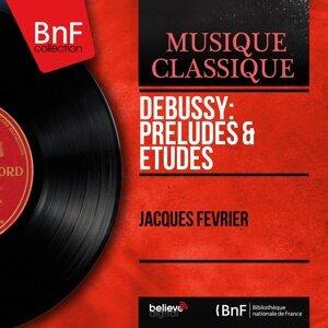 Debussy: Préludes & Études - Mono Version
