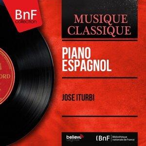 Piano espagnol - Mono Version