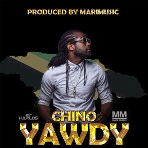 Yawdy - Single
