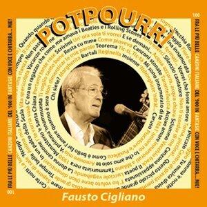 """Potpourri - 100 fra le più belle canzoni italiane del '900 in """"Fantasie"""" - Voce & chitarra"""