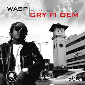 Cry Fi Dem - EP