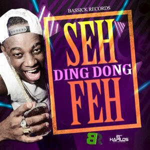 Seh Feh - Single