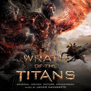 Wrath Of The Titans: Original Motion Picture Soundtrack