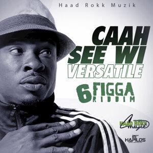 Caah See Wi - Single