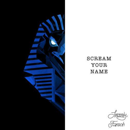 Scream Your Name - Single