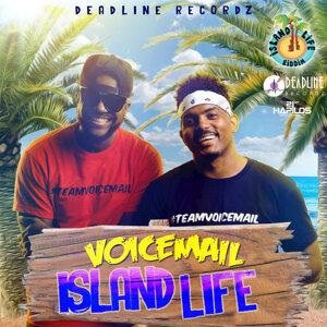 Island Life - Single