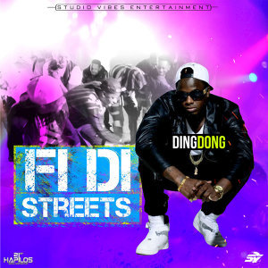 Fi Di Streets - Single