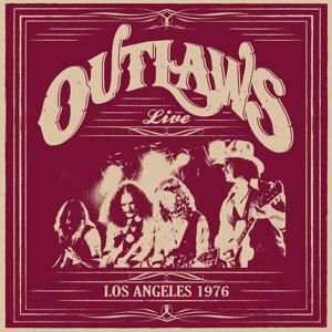 Los Angeles 1976 (Live)