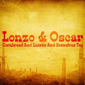 Cornbread and Lasses and Sassafras Tea
