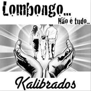 Lombongo ... Não É Tudo ... (feat. Matias Damásio e Anna Joyce)