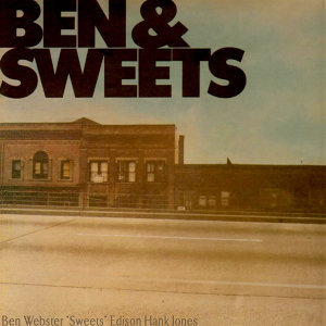 Ben and Sweets