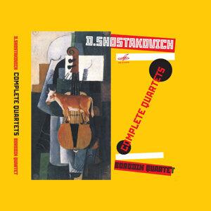 Shostakovich: Complete Quartets