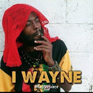 I Wayne : Masterpiece